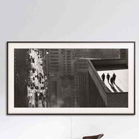 """Samsung renueva su gama The Frame para 2018 añadiendo más capacidades """"smart"""" y un mayor catálogo de obras de arte"""