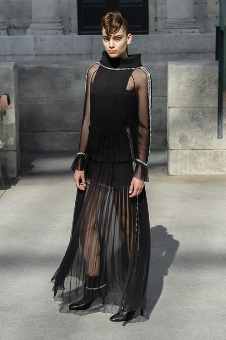 Chanel Alta Costura 35