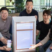 Samsung apoyará a SunnyFive, la startup que promete ventanas artificiales capaces de imitar las ventajas del Sol