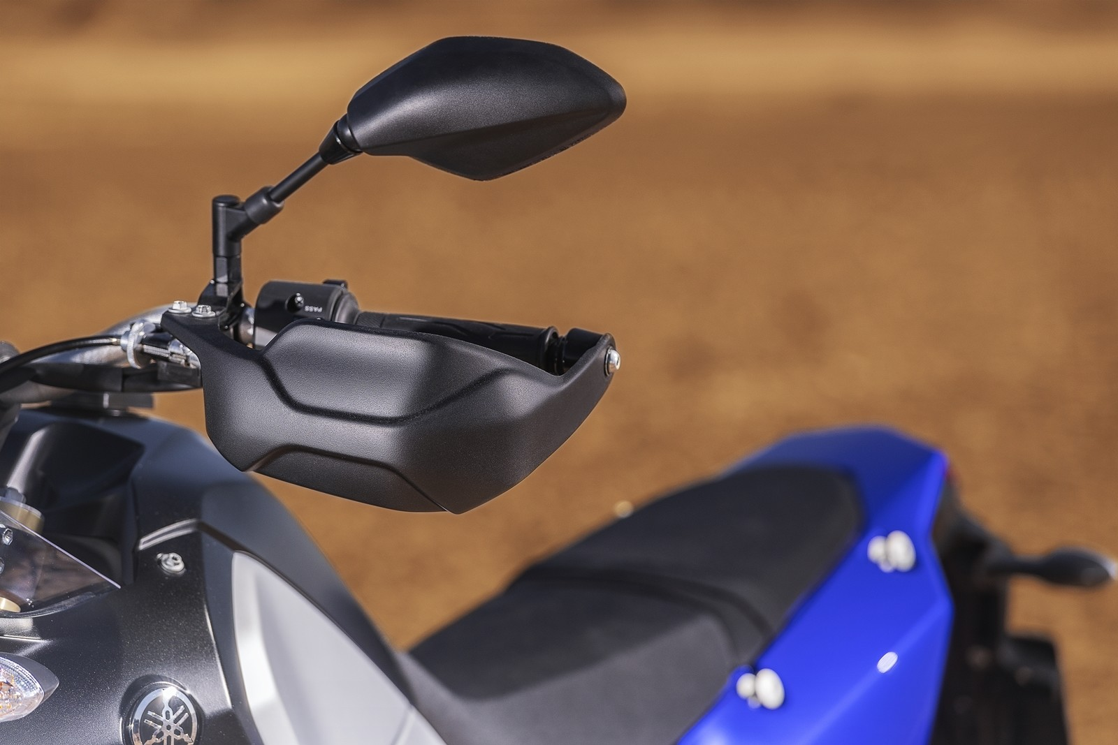 Foto de Yamaha XTZ700 Ténéré 2019 (24/39)