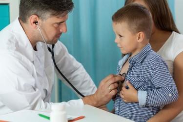 Doctor Tea ayuda a reducir la ansiedad en las visitas médicas de los niños con autismo