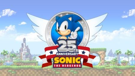 La banda Crush 40  destapa el desarrollo del juego conmemorativo por el 25º aniversario de Sonic