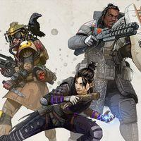 Apex Legends actualiza su meta: la Wingman y la Peacekeeper dejan de ser tan poderosas