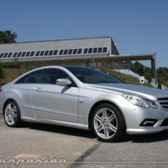 Foto 25 de 25 de la galería mercedes-e-coupe-350-cdi-prueba en Motorpasión