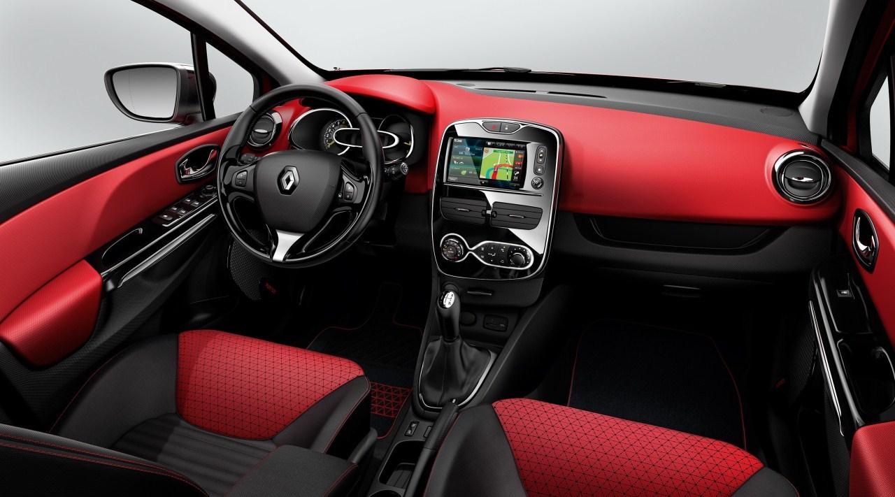 Foto de Renault Clio Estate 2013 (23/42)