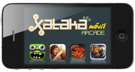 A falta de un Diablo, bueno es Heroes Call, y además es gratuito. Xataka Móvil Arcade (XIX)