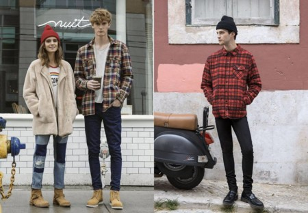 Bemorebarrio Pull And Bear Otono Invierno 2015 3