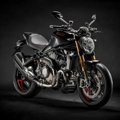 Foto 1 de 68 de la galería ducati-monster-1200-s-2020-color-negro en Motorpasion Moto