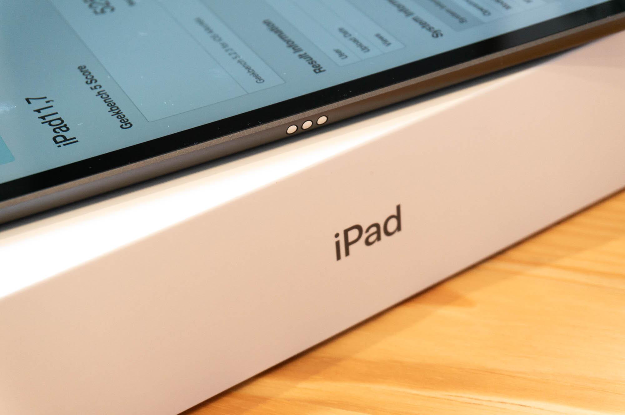 Foto de iPad 8a Generación 2020 (14/23)