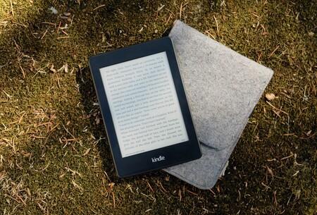 Amazon filtra sin querer los nuevos Kindle Paperwhite: crecen hasta las 6,8 pulgadas y mejoran su retroiluminación