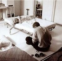 Fallece Bert Stern, el fotógrafo que desnudó a Marilyn Monroe antes de su muerte
