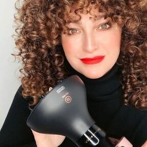 El difusor de pelo curly y otros seis gadgets de Bellissima que están rebajados en Amazon Prime Day y merecen la pena