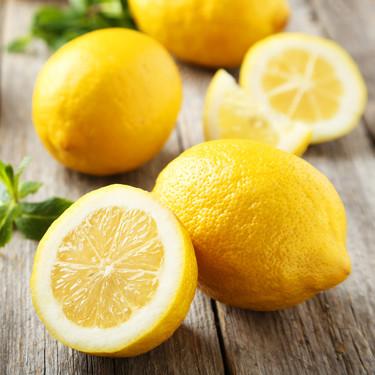 Las 11 recetas con limón más irresistibles de todos los tiempos