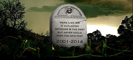 Un extrabajador de YouTube relata cómo un grupo de empleados conspiró para acabar con Internet Explorer 6