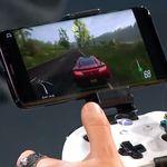 Microsoft podría estar trabajando en controles físicos que llevar a las pantallas y usar con Project xCloud