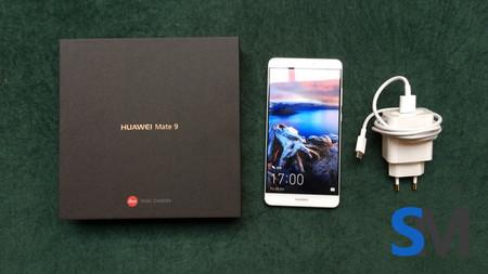 Adiós sorpresas, nuevas imágenes nos muestran el Huawei Mate 9 con lujo de detalle