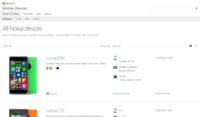 Microsoft Mobile lanza una web propia para reemplazar a la página de Nokia Devices