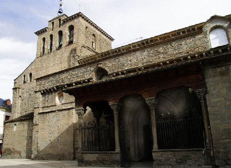 Se buscan las 7 maravillas del Románico Español