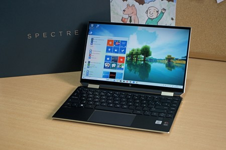 Hp Spectree X360