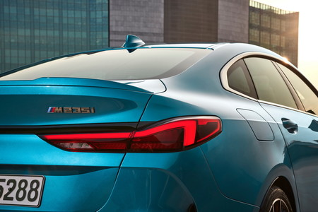 Bmw Serie 2 Gran Coupe 8