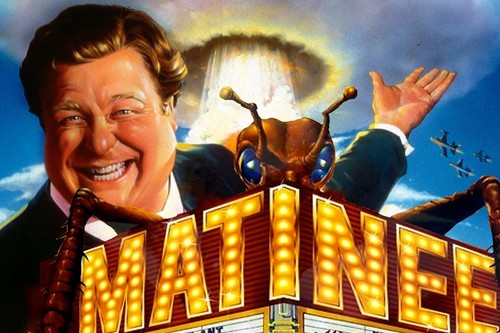 25 años de 'Matinee', la cumbre de la desbordante pasión de Joe Dante por el cine