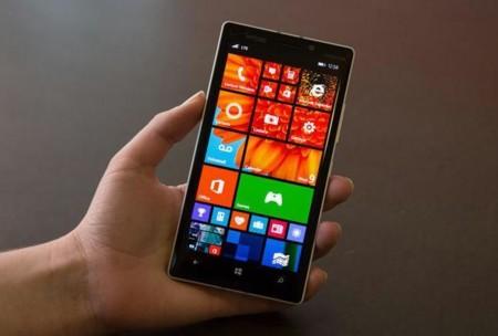 Windows Phone ya crece al mismo ritmo que iOS en Europa, según Kantar