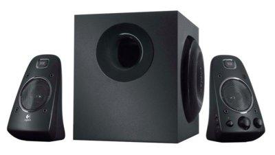 Logitech Z623 certificados por THX para los amantes de la calidad de audio