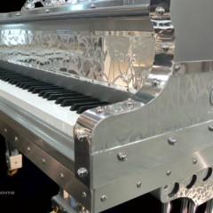 Foto 2 de 5 de la galería gary-pons-deluxe-pianos en Trendencias