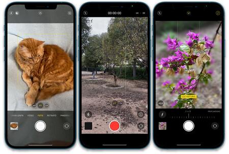 Iphone 12 Pro Max 06 Interfaz Camara