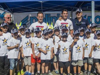 Los 15 niños de la Cup Dani Rivas ya han sido seleccionados, y por un jurado de talla mundial