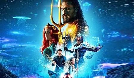 Aquaman Movie 1