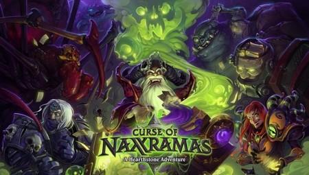 Prepárate para adentrarte en las alas de La Maldición de Naxxramas a partir del 23 de julio