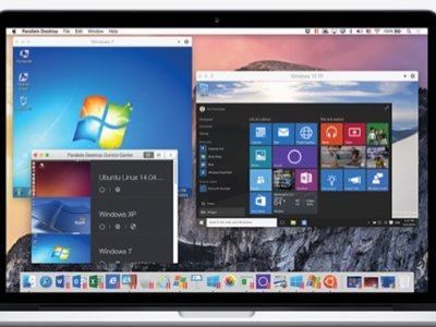 Parallels Desktop 11 acerca Cortana a OS X