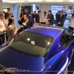 Foto 6 de 24 de la galería concesionario-maserati-tayre en Motorpasión