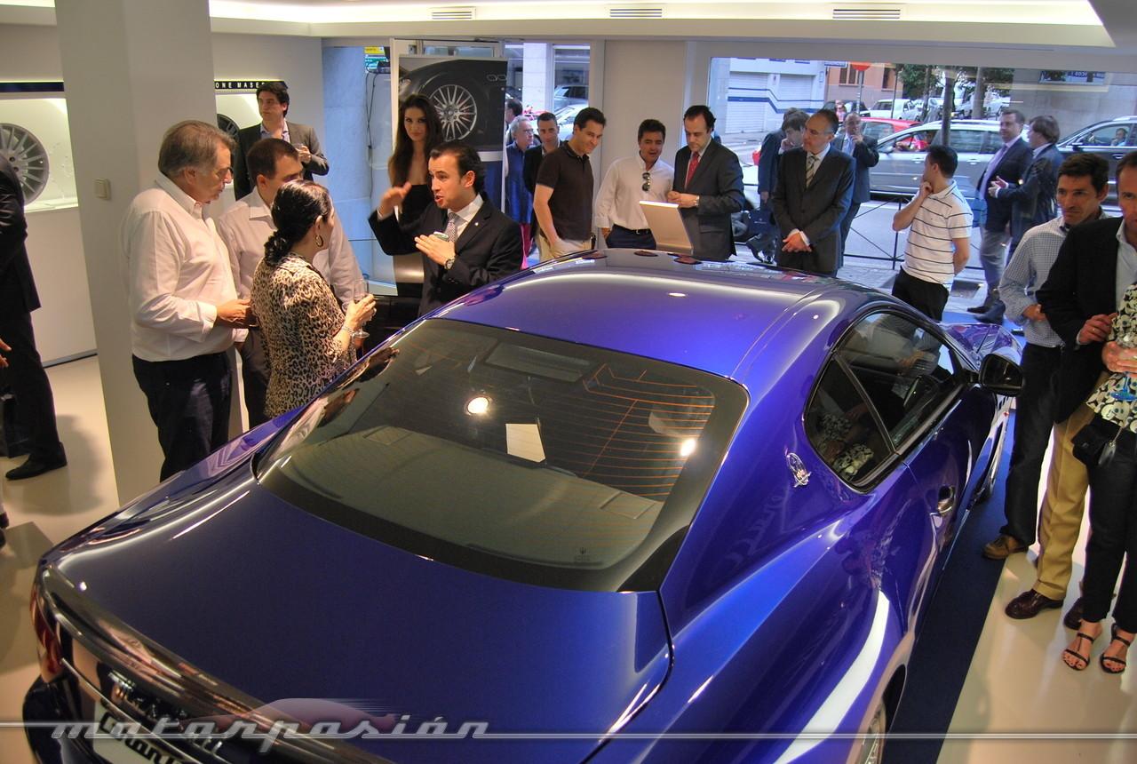 Foto de Concesionario Maserati Tayre (6/24)