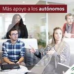 La Junta de Andalucía aprobará la extensión a dos años de la tarifa plana de autónomos