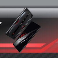 Los Nubia RedMagic 6 y RedMagic 6 Pro llegan a Europa: precio y disponibilidad oficiales