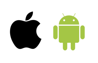 Apple y Google acuerdan finalizar su guerra de patentes