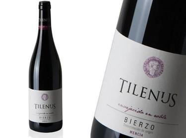 Tilenus envejecido en roble 2008, un joven clásico de El Bierzo