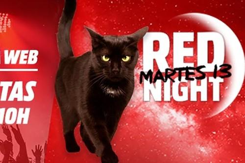 Red Night en MediaMarkt: las mejores ofertas Pre Black Friday de la tienda Roja [Finalizado]