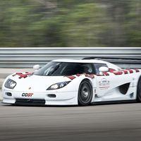 Koenigsegg quiere competir en el WEC y podría hacerlo con los nuevos hypercar