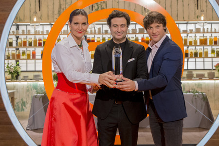 Masterchef6 Final Trofeo