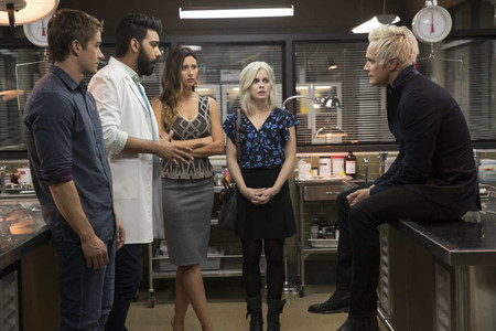 Izombie Season 3 Episode 3 Review Eat Pray Liv