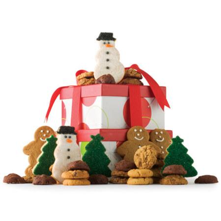 Navidad: dulces de Dean & Deluca