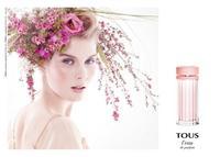 TOUS l'eau, la novedad en perfumería para una primavera romántica