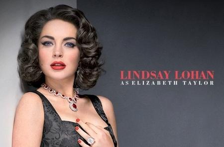Que a LiLo la ponen a caldo por 'Liz & Dick'... Pues Lady Gaga sale al rescate