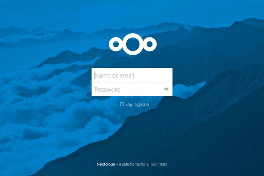 Nextcloud, la plataforma 'open source' que te permite instalar y configurar tu propia nube personal en un servidor web
