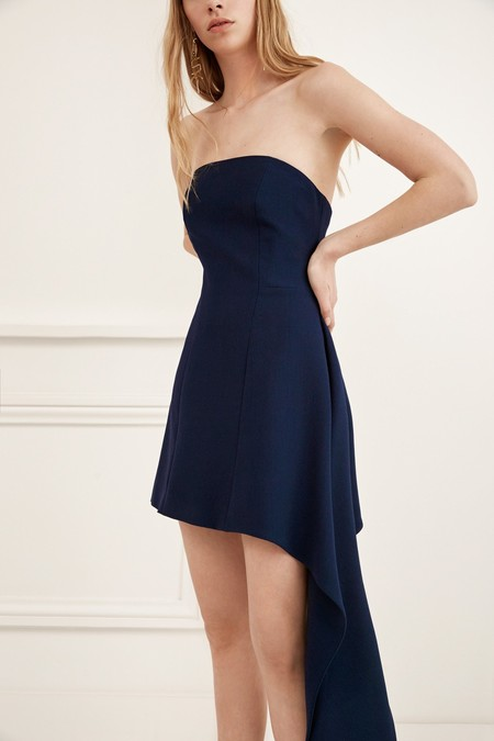 Cx 1703element Bustier Dress Navy Sh 27410 2048x2048