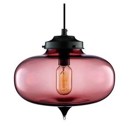 Las lámparas de Niche Modern, moderno clasicismo