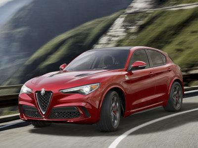 Alfa Romeo buscará convertir al Stelvio Quadrifoglio en el SUV más rápido de Nürburgring